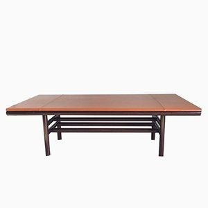 Tavolo da pranzo Gritti di Carlo Scarpa per Simon International, 1976
