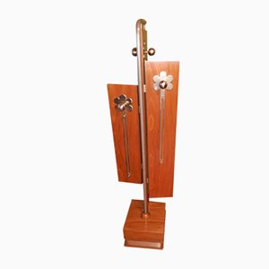 Mid-Century Coat Rack, 1960s