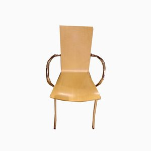 Olly Tango Dining Chairs by Philippe Starck for Driade, 1990s, Set of 6