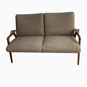 Ruster Sofa by Yngve Ekström for Pastoe, 1960s
