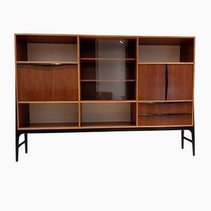 Mueble 307 de Alfred Hendrickx para Belform, años 50