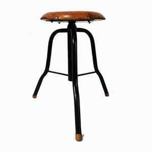 Swivel Stool, Poland, 1970s