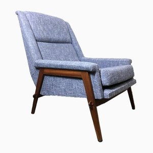Vintage Danish Chair, 1950s