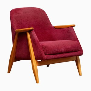 Pallas Club Chair by Svante Skogh for Asko, Finland, 1950s