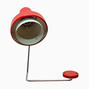 Mid-Century Wall or Table Lamp by Josef Hurka, 1960s
