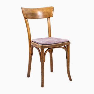 Side Chair by Thonet