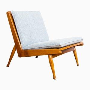 Lounge Chair by Marian Grabiński, 1960s