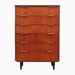 Teak Dresser, 1970s