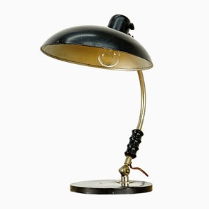 Table Lamp from Høvik Verk, 1960s