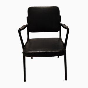 Chaise de Bureau S5 par Alfred Hendrickx pour Belform, 1956