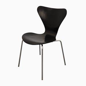 Vintage Stuhl von Arne Jacobsen für Fritz Hansen, 1970er