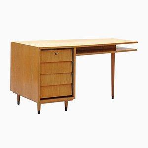 Vintage Desk by Erich Stratmann for Idee Möbel, 1950s