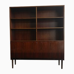 Mid-Century Danish Rosewood Nr. 9 Cabinet from Omann Jun, 1960s