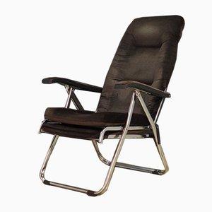 Vintage Danish Lounge Chair, 1970s