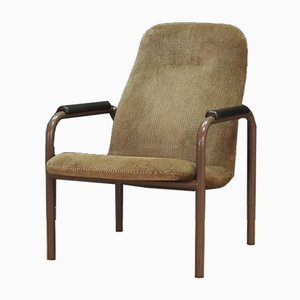 Vintage Danish Armchair, 1970s