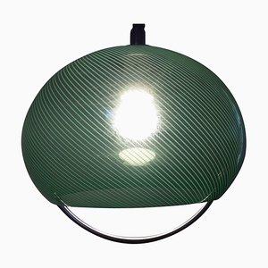 Mid-Century Meblo Pendant Lamp by Harvey Guzzini, Italy, 1970s
