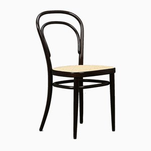 Model 214 Viennese Coffee House Chair from Thonet, 1980s