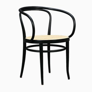 Model 209 Viennese Coffee House Chair from Thonet, 1980s