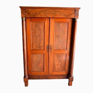 Armoire Antique en Acajou