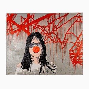 Kunstwerk von Philip Lorenz, 1990er
