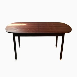 Vintage Rosewood Extendable Table
