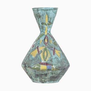 Vase von Testa Appignano, 1950er