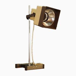 Vintage Danish Table Lamp from Davids Lamp, 1970s