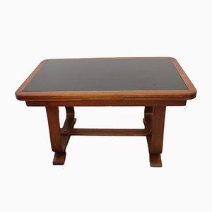 Tavolo da pranzo Mid-Century allungabile, anni '50