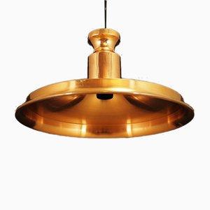 Mid-Century Danish Pendant Lamp, 1970s
