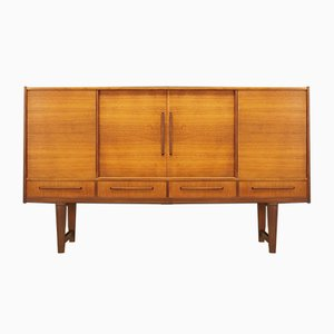 Mid-Century Danish Sideboard from PMJ Viby J, 1970s