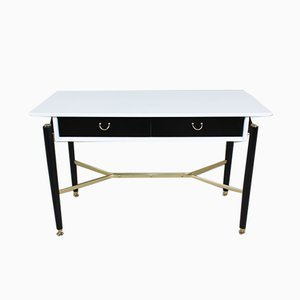 Black & White Console Table from G-Plan, 1950s