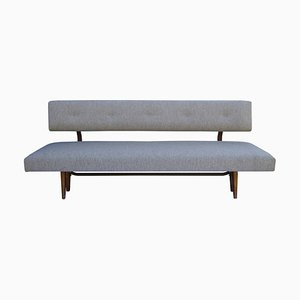 Grey Daybed by Franz Hohn, 1960s