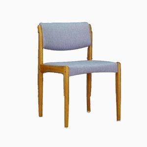 Chaises de Salon en Hêtre par HW Klein pour Bramin, Danemark, 1970s, Set de 4