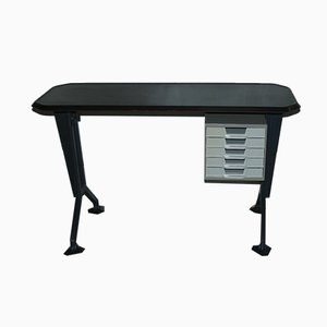 Desk by BBPR for Olivetti Synthesis, 1963