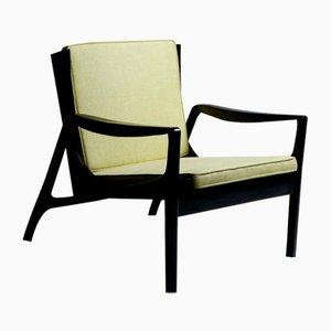 Mid-Century Modern Armchairs, Brazil, 1970s, Set of 2