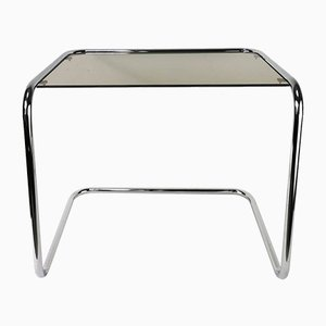 B 97 Side Table by Marcel Breuer for Thonet, 1970s