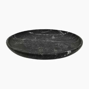 Black Marble Centerpiece, 1970s