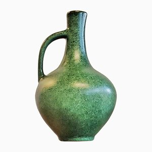 Mid-Century Nr. 6403 Vase by Fridegard Glatzle for Karlsruher Majolika