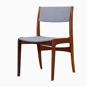 Danish Rosewood Dining Chairs from Skovby, 1960s, Set of 2