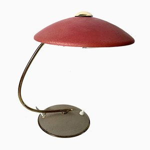 Bauhaus Desk Table Lamp, 1950s
