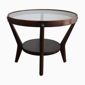 Mid-Century Coffee Table by Antonin Kropacek and Karel Kozelka for Interier Praha, 1950s