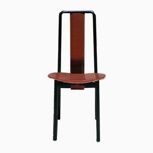 Irma Chairs by Achille Castiglioni for Zanotta, 1979, Set of 4