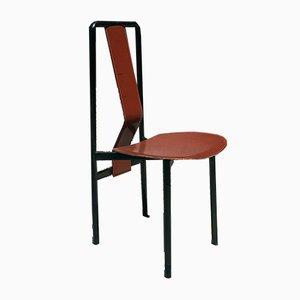 Irma Stühle von Achille Castiglioni für Zanotta, 1979, 2er Set