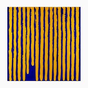Vintage Blue par Brice Mounier, 2016