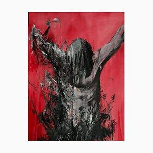 Rot und Grau von Lemmy Gonthier, 2017