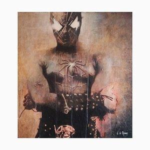 Spiderman by David Le Gouar
