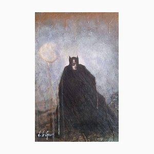 Batman by David Le Gouar