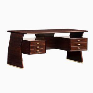 Boomerang Desk by Vittorio Dassi