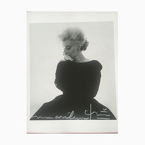 Marilyn in Vogue by Bert Stern, 2011