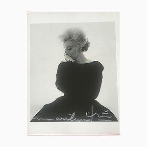 Marilyn in Vogue von Bert Stern, 2011